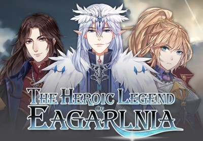 The Heroic Legend Of Eagarlnia Steam CD Key