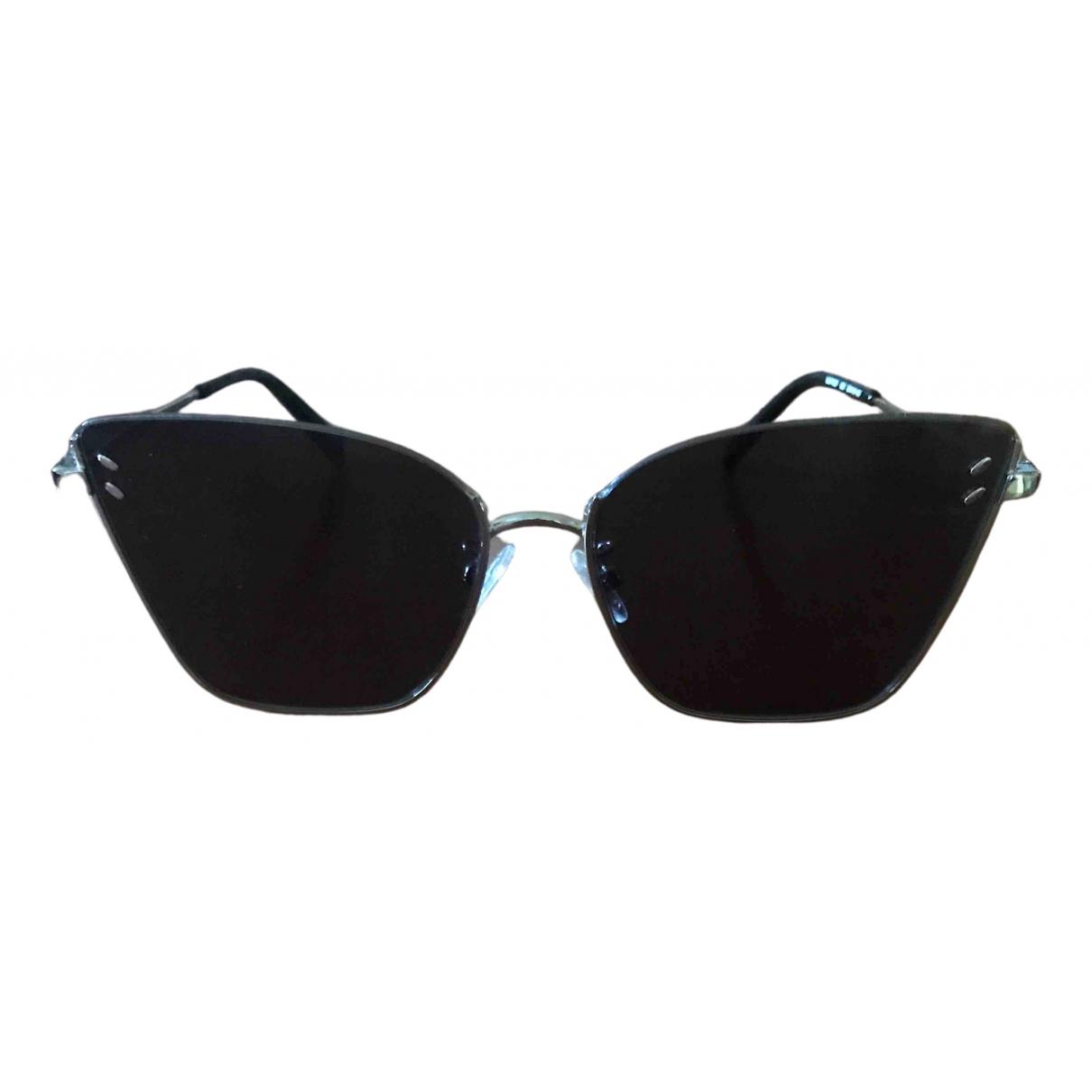 Stella Mccartney \N Metal Sunglasses for Women \N