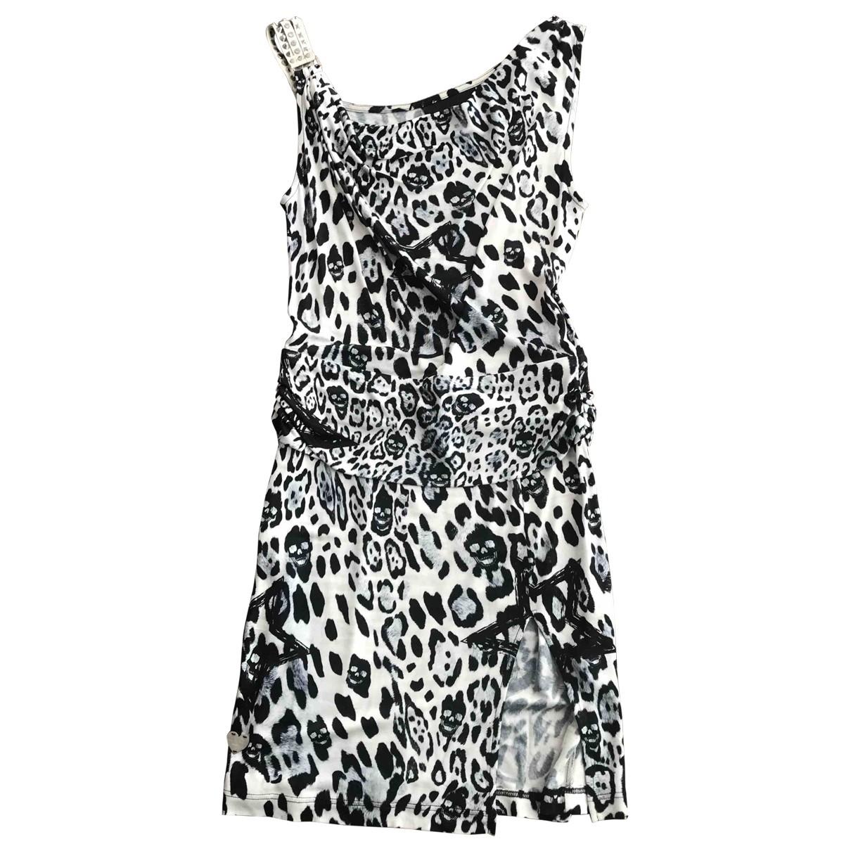 Philipp Plein \N Black dress for Women S International