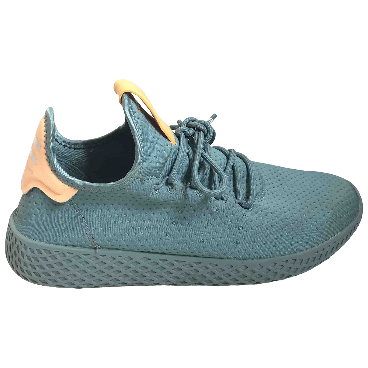 Adidas N Green Cloth Trainers for Men 41.5 EU