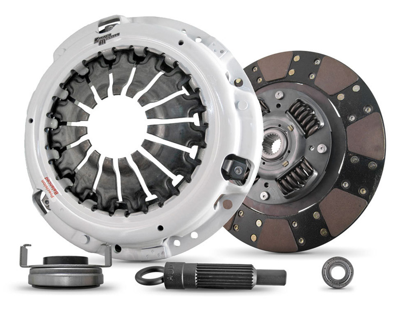 Clutch Masters 15022-HDFF-X FX350 Single Clutch Kit Subaru Forester 2.5L 5-Speed Turbo 06-11