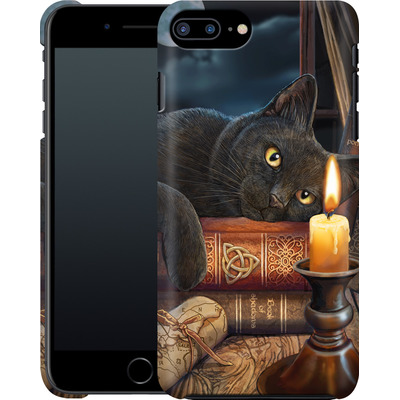 Apple iPhone 8 Plus Smartphone Huelle - Witching Hour von Lisa Parker