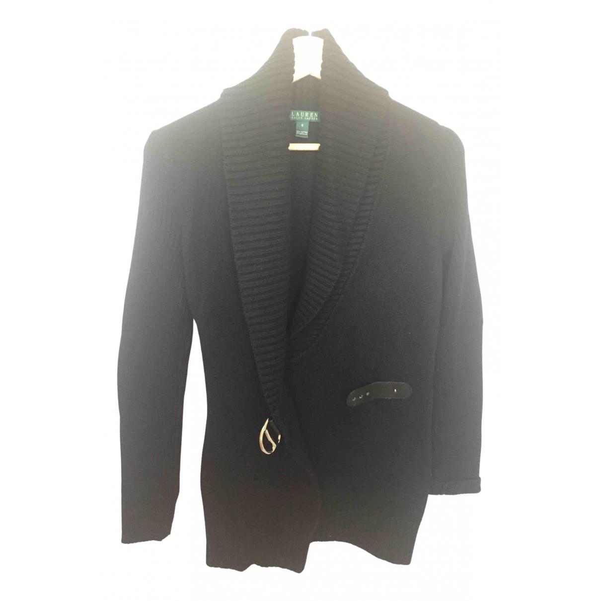 Lauren Ralph Lauren N Black Cotton Knitwear for Women S International