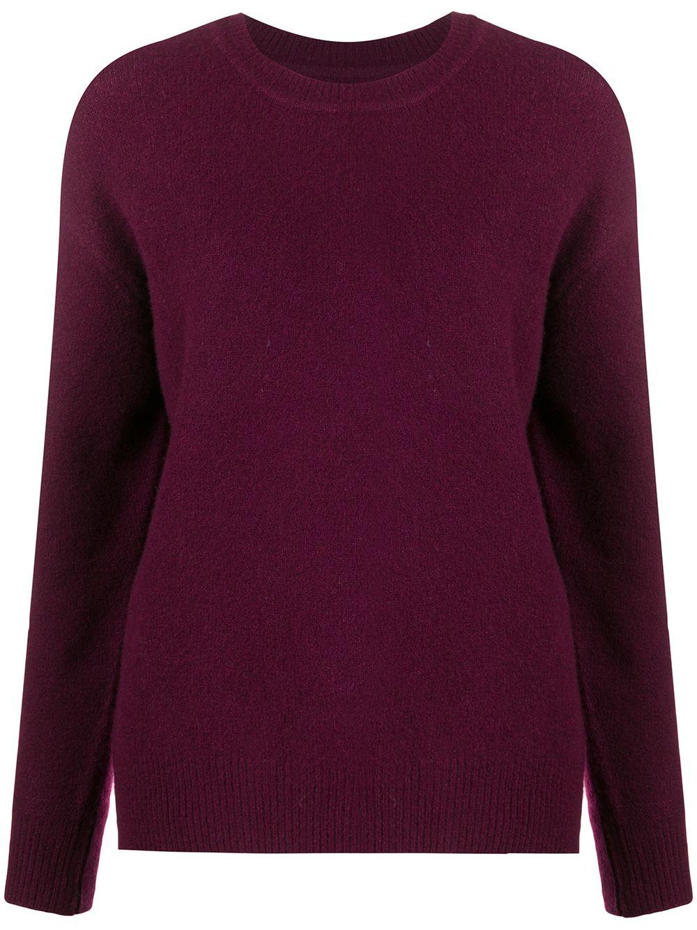 Dalila Wool Sweater