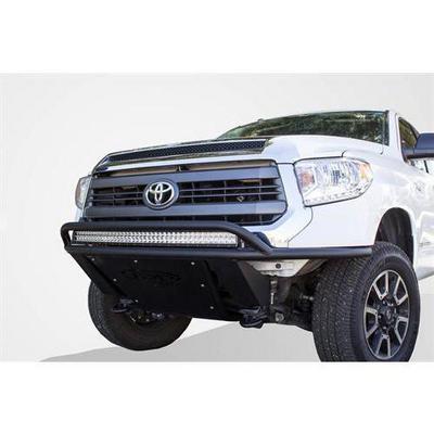 Addictive Desert Designs ADD Lite Front Bumper (Black) - F743842940103