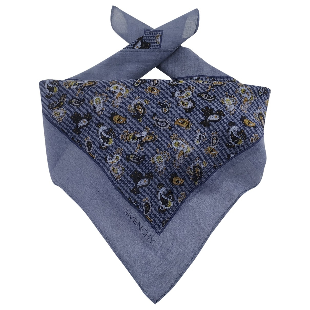Givenchy \N Cotton scarf for Women \N