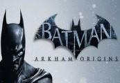 Batman: Arkham Origins - Online Supply Drop 1 Steam CD Key