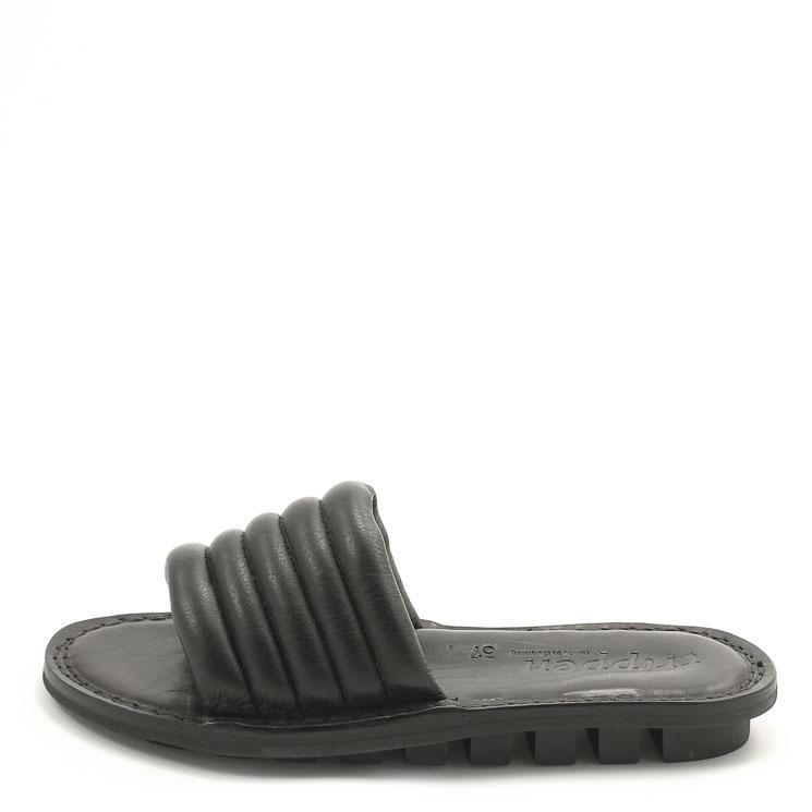 Trippen, Lette f Closed Women's Slippers, black Größe 40
