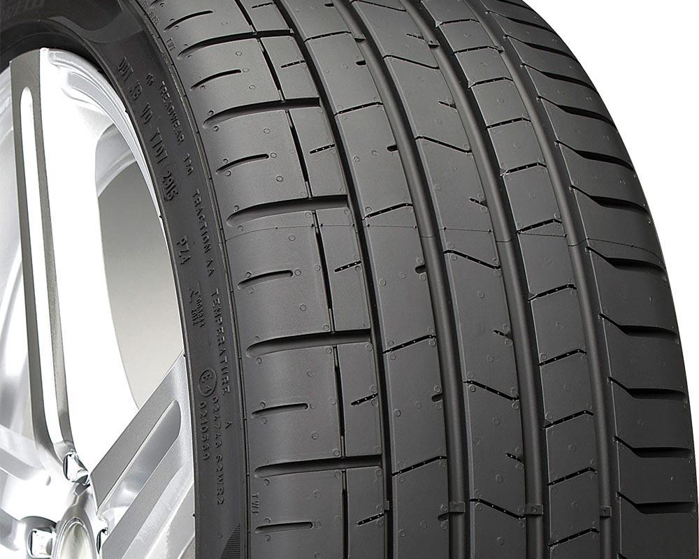Pirelli 2728400 P Zero PZ4 Sport Tire 285/45 R20 108W SL BSW VM