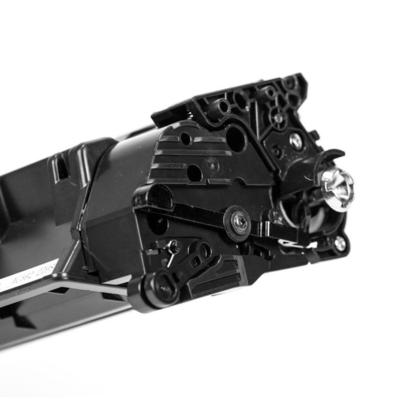 Compatible HP Laserjet Pro M401DN  Black Toner Cartridge - Moustache