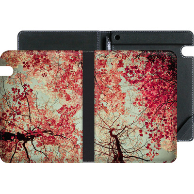 Amazon Kindle Voyage eBook Reader Huelle - Autumn Inkblot von Joy StClaire