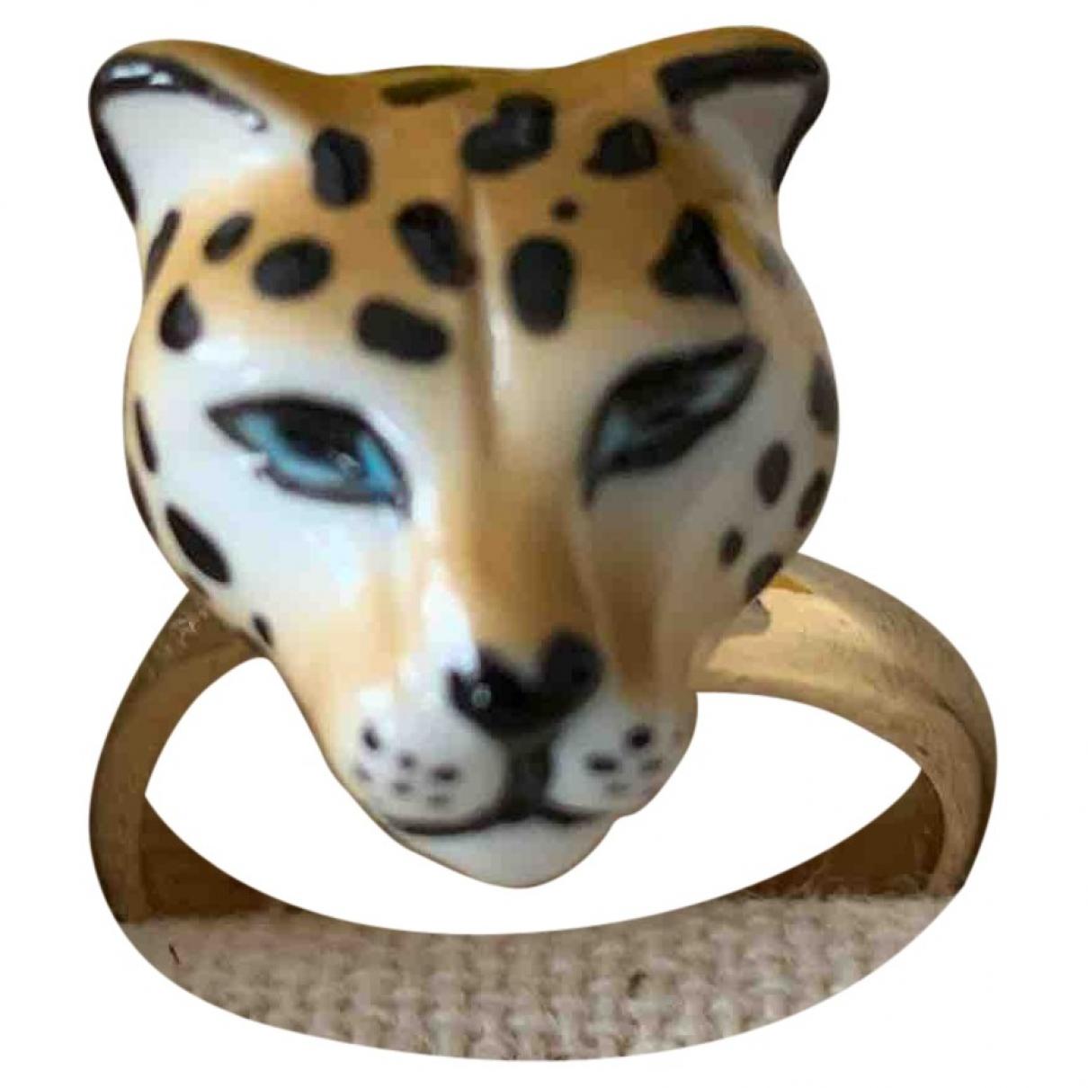 - Bague Motifs Animaliers pour femme en ceramique