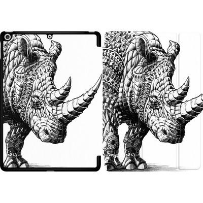 Apple iPad 9.7 (2018) Tablet Smart Case - Rhinoceros von BIOWORKZ