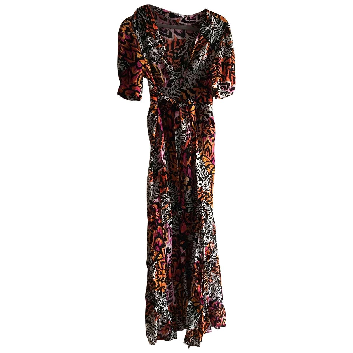 & Stories \N Multicolour dress for Women 42 FR