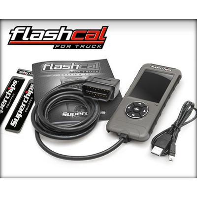 Superchips Flashcal for GM Trucks - 2545