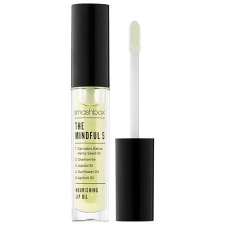 SMASHBOX Mindful 5 Nourishing Lip Oil, One Size , No Color Family