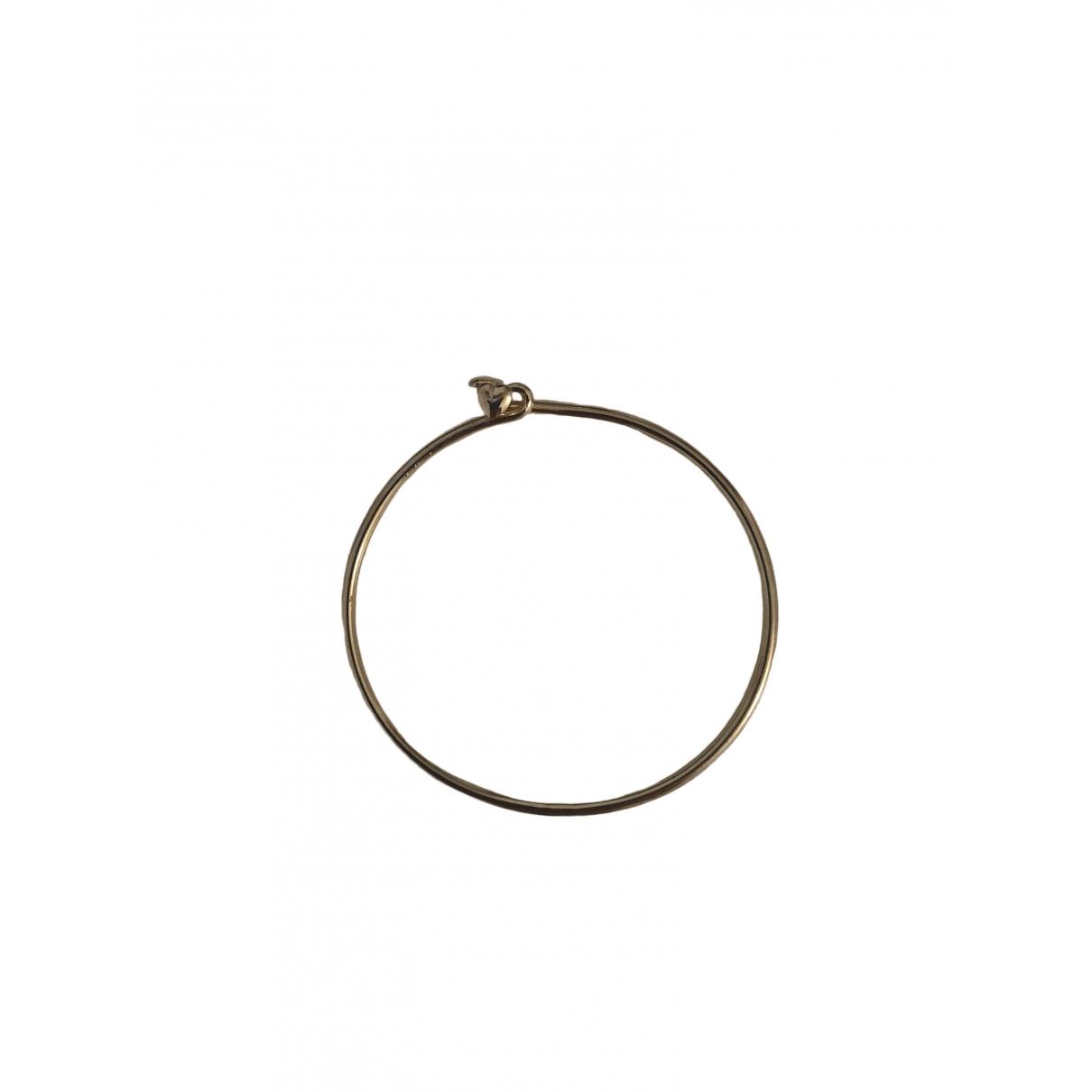 Marc Jacobs - Bracelet   pour femme en argent - dore
