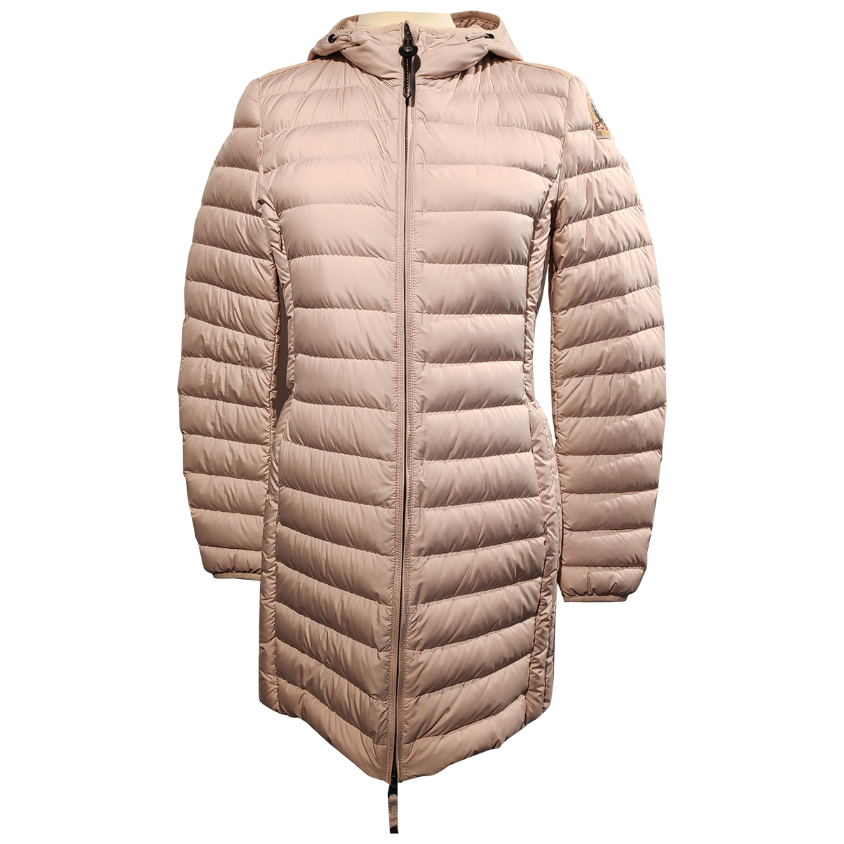 Parajumpers \N Pink jacket for Women S International