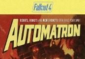 Fallout 4 - Automatron DLC EU Steam CD Key