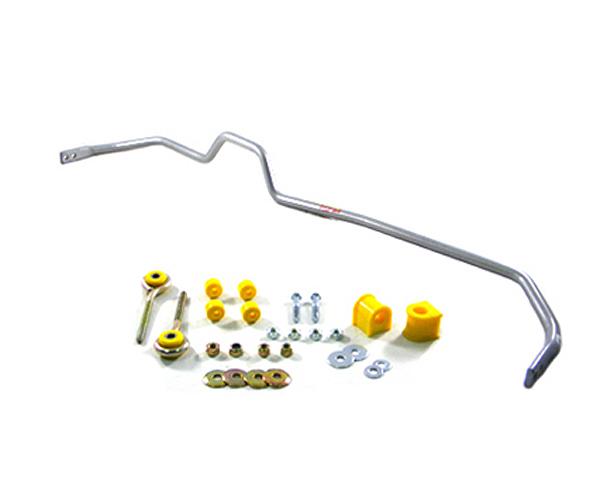 Whiteline BNR11XXZ 24mm Adjustable Rear Sway Bar Nissan Skyline R33 GT-R