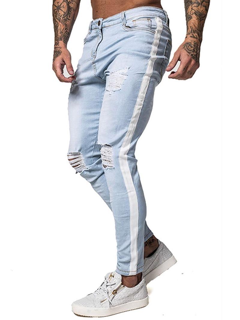 Ericdress Men's Casual Jeans
