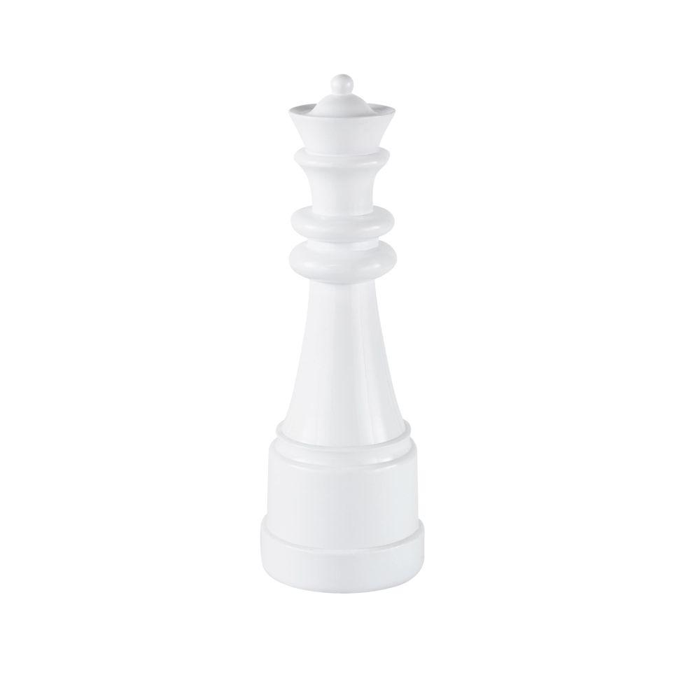Schachfigur Bauer, weiss H70
