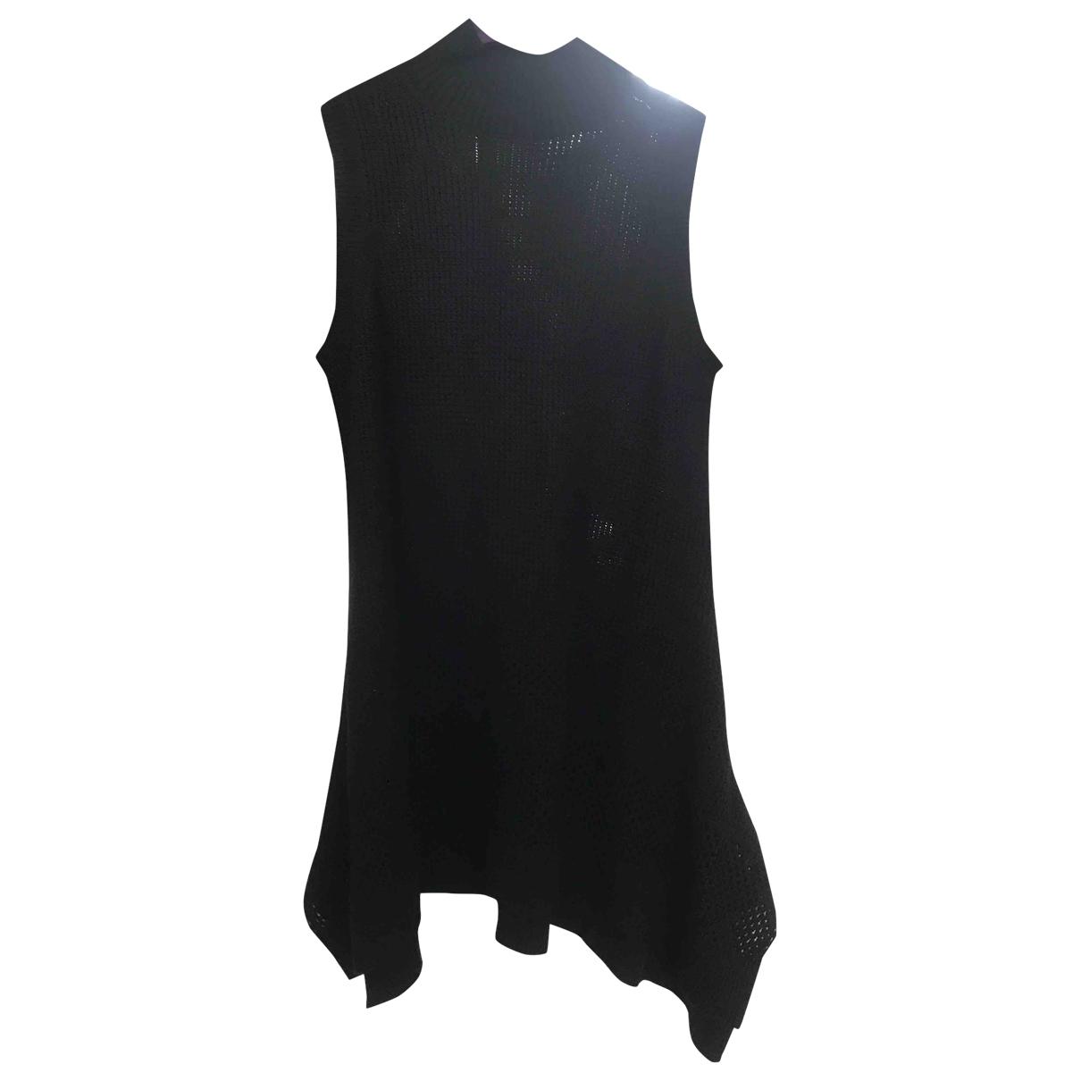 Proenza Schouler - Pull   pour femme en laine - noir