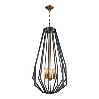 D3134 Fluxx Chandelier - Tall  In