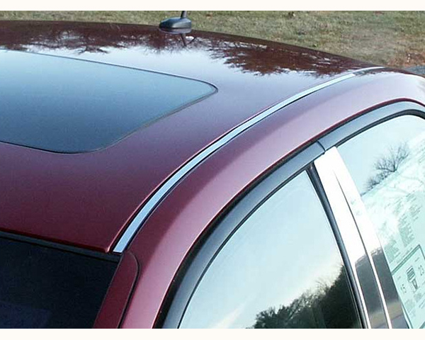 Quality Automotive Accessories 2-Piece Roof Insert Cadillac CTS 2006