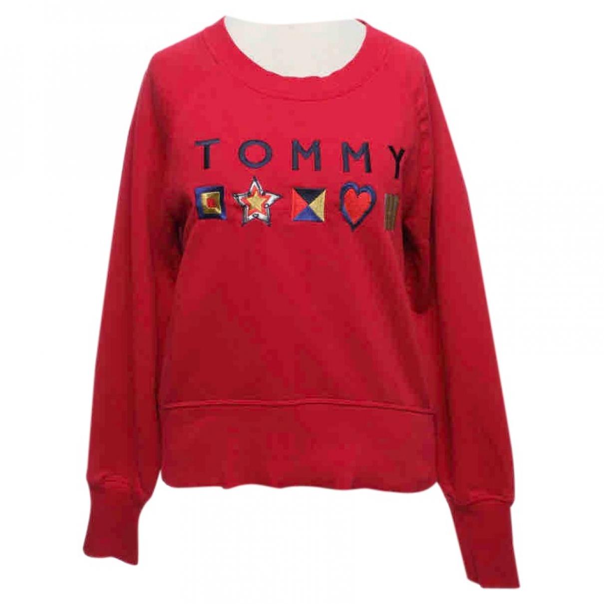 Tommy Hilfiger \N Multicolour Cotton Knitwear for Women XS International