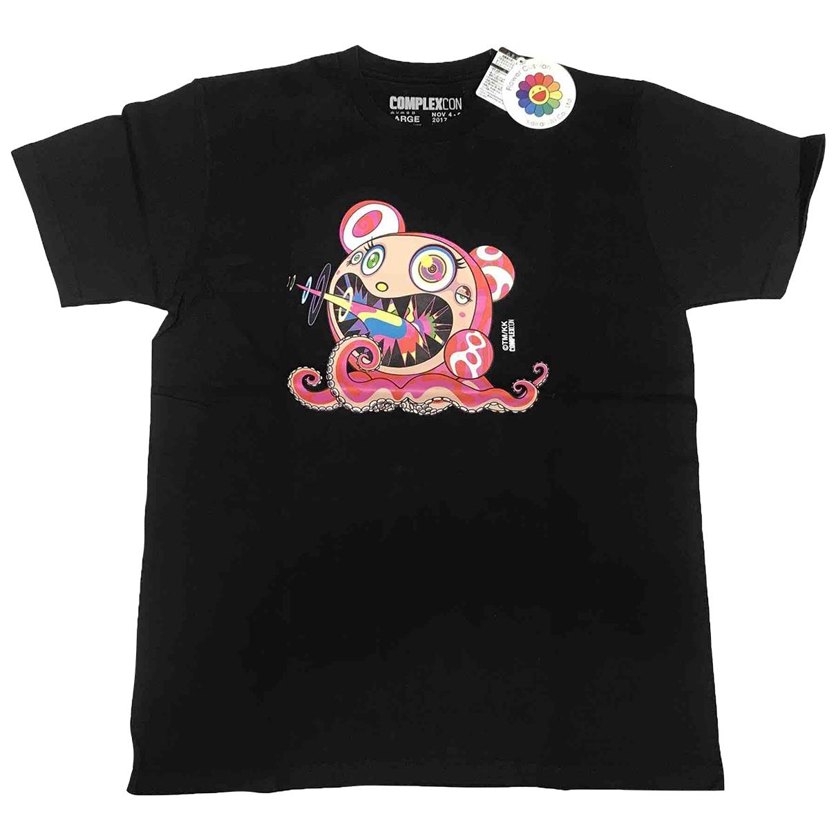 Camiseta Takashi Murakami