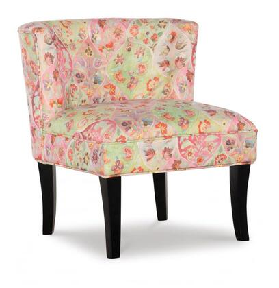 D1200S18 Candice Collection Accent Chair in