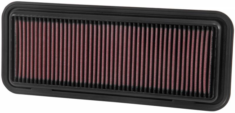K&N 33-2486 Replacement Air Filter Scion iQ 2012-2015 1.3L 4-Cyl