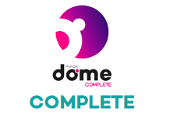 Panda Dome Complete Key (1 Year / Unlimited Devices)