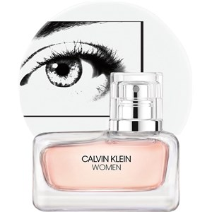 Calvin Klein Perfumes femeninos Women Eau de Parfum Spray 30 ml
