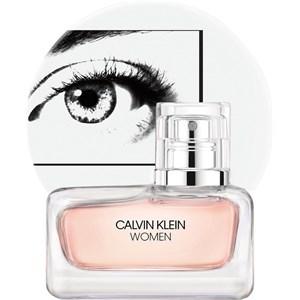 Calvin Klein Parfums pour femmes Women Eau de Parfum Spray 50 ml