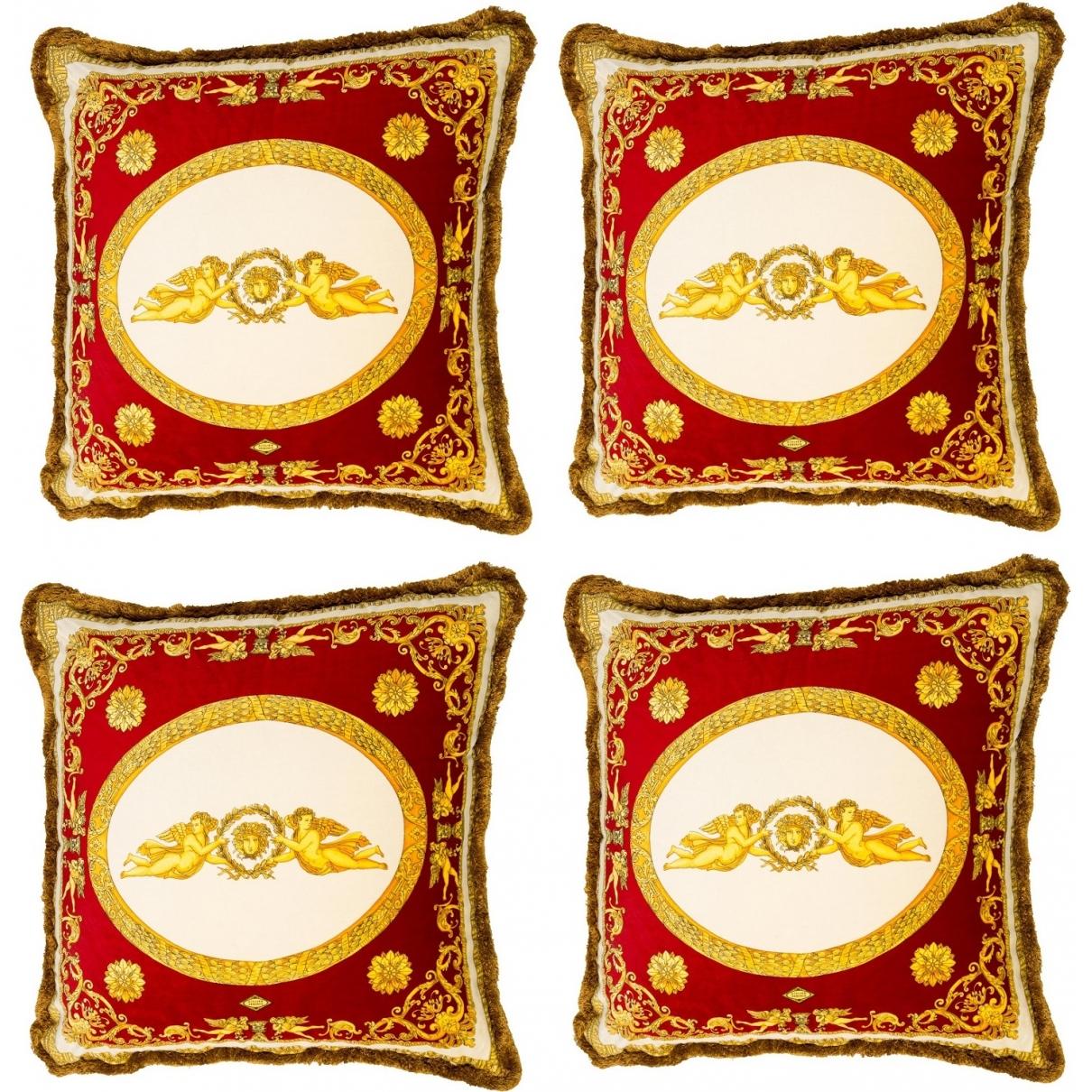 Versace - Linge de maison   pour lifestyle en coton - multicolore
