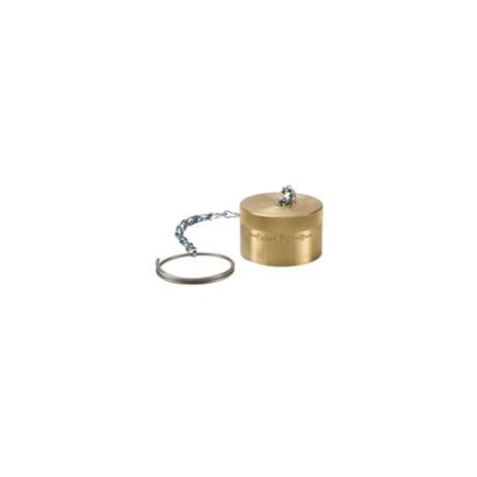 Parker Hannifin 6108-08 - Protective Dust Caps And Plugs (Molded An...