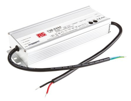 Mean Well Constant Voltage LED Driver 264W 12V