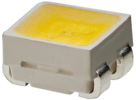 Cree 3.8 V White LED PLCC 4 SMD,  CLA1B-WKW-XD0F0E33 (50)