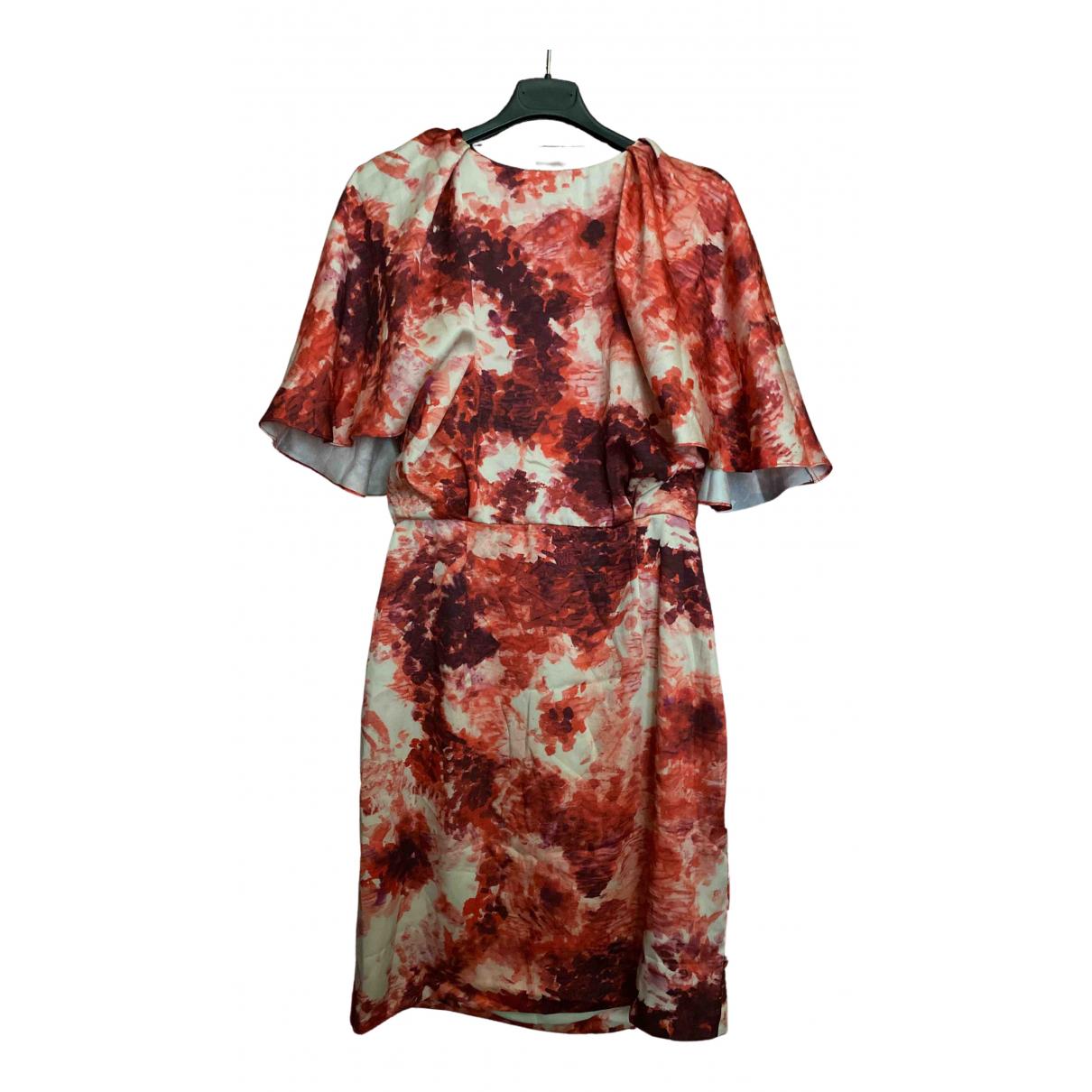 Pedro Del Hierro \N Kleid in Polyester