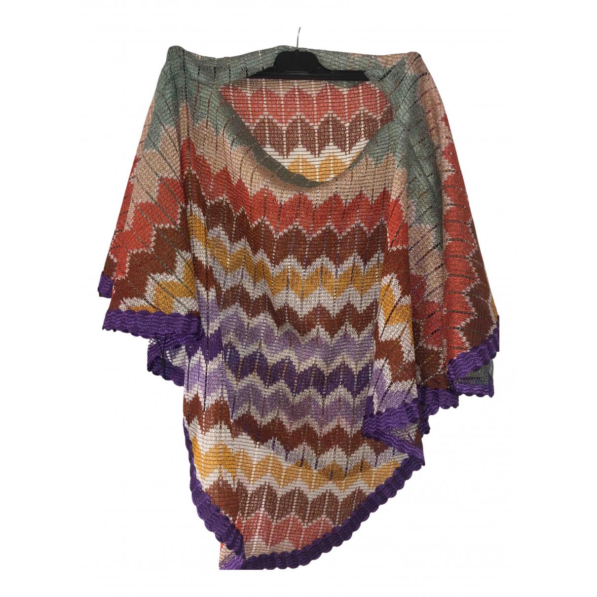 Missoni - Veste   pour femme - multicolore