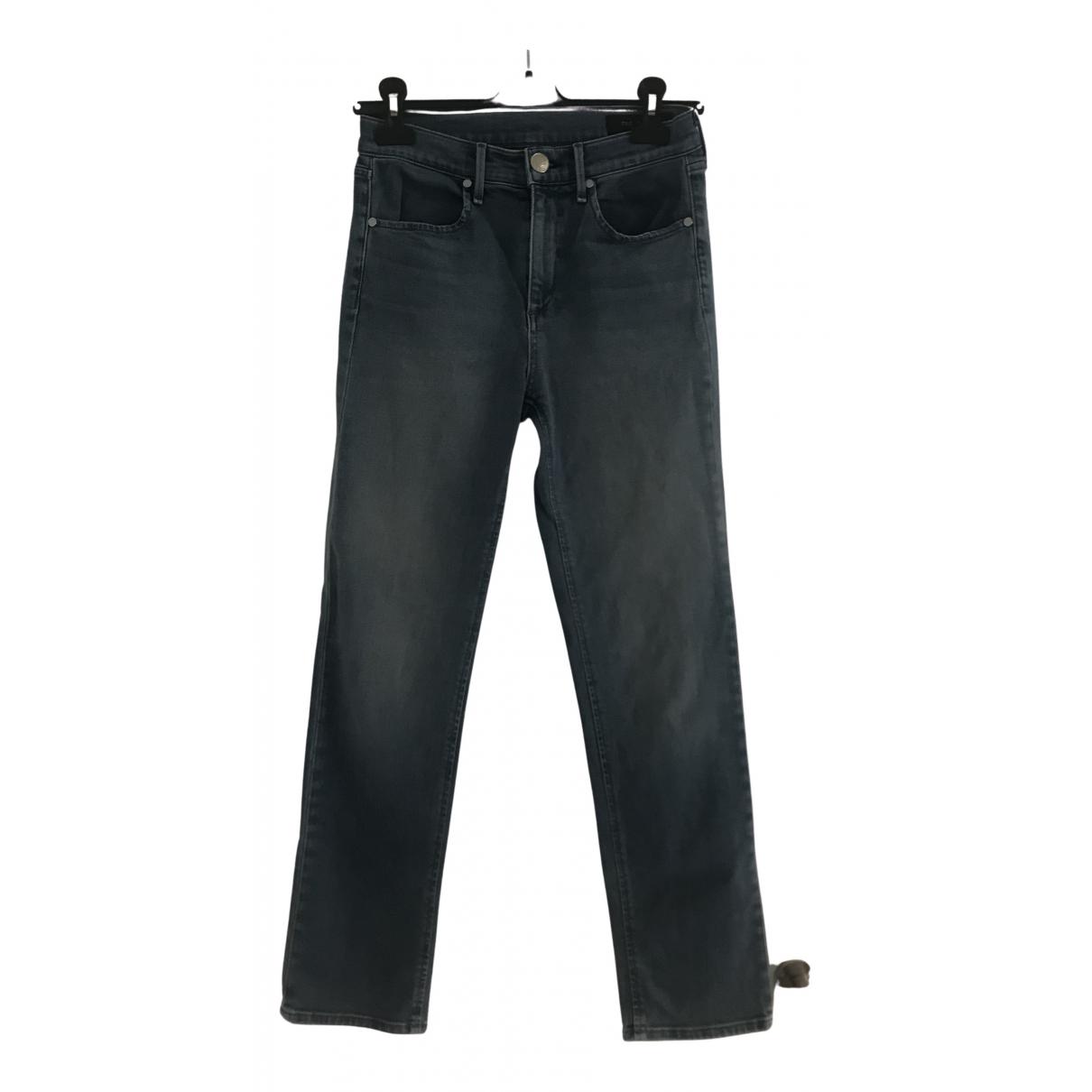 Rag & Bone N Blue Denim - Jeans Jeans for Women 25 US
