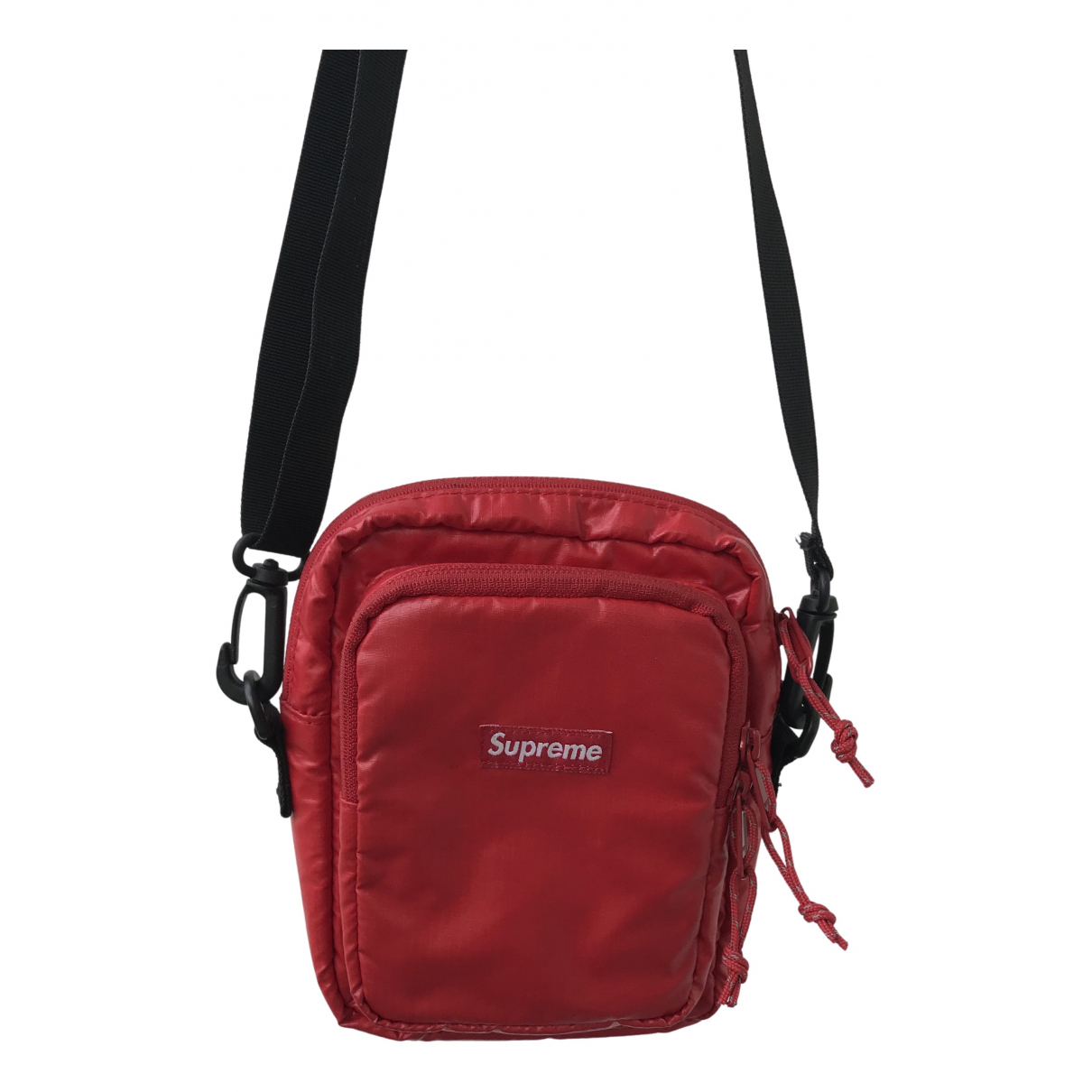 Supreme - Petite maroquinerie   pour homme - rouge