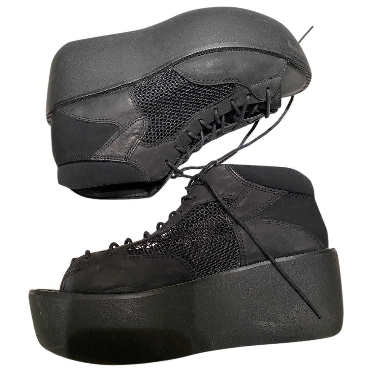 Vagabond - Sandales   pour femme - noir
