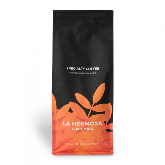 "Spezialitaetenkaffee ""Guatemala La Hermosa"", 1 kg ganze Bohne"