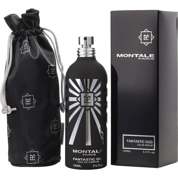 Fantastic Oud - Montale Eau de parfum 100 ml