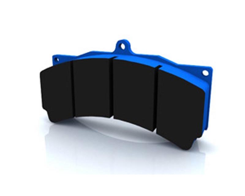 Pagid PAG-2487-RS42 RS 4-2 Blue Front Brake Pads Subaru STI 03-07