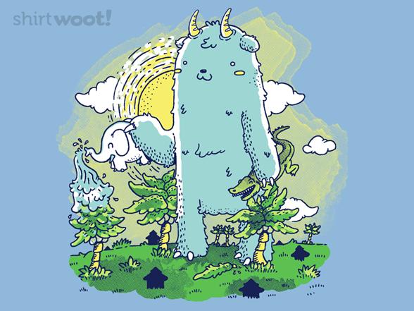The Gentle Gardener T Shirt