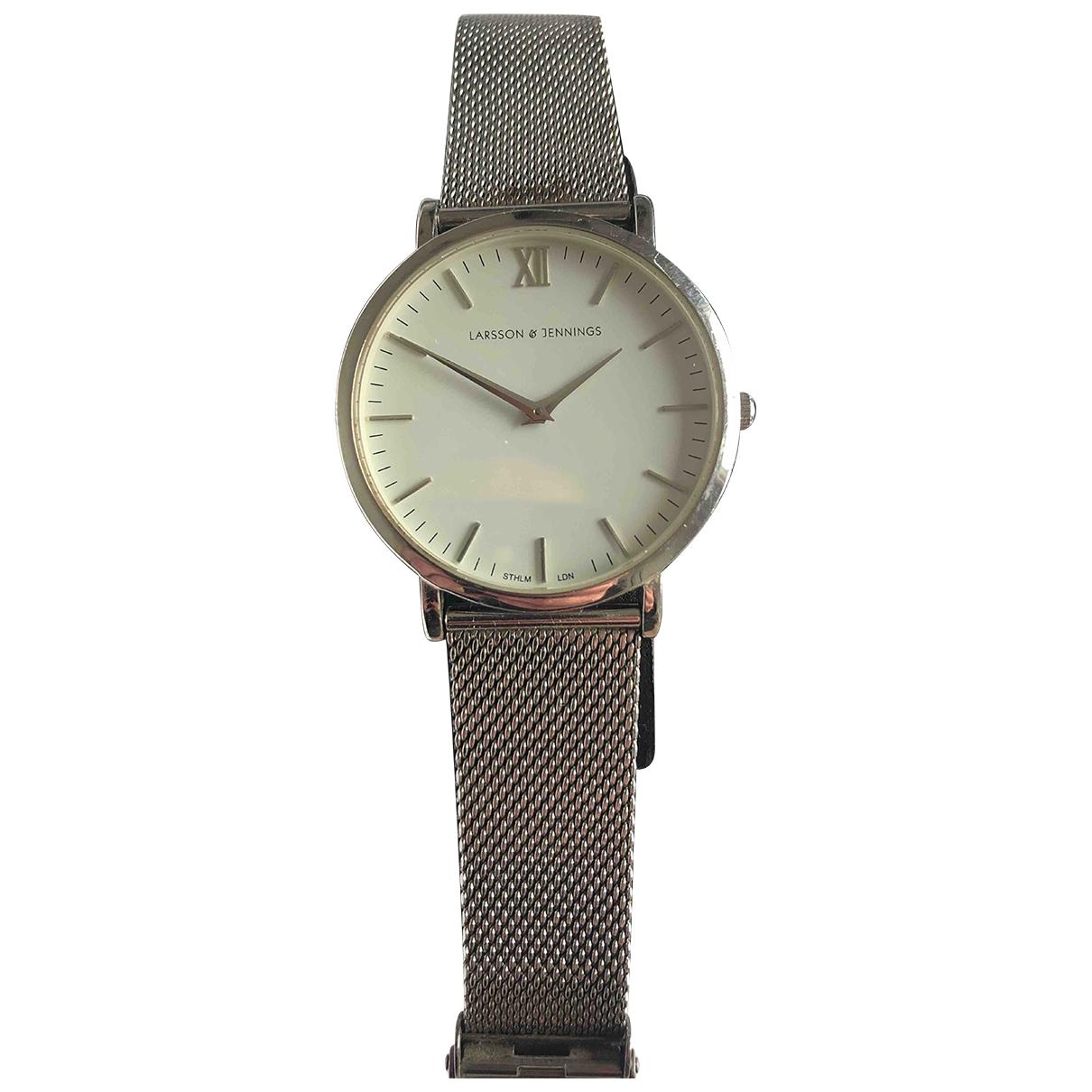 Reloj Larsson & Jennings